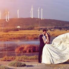 Wedding photographer Kadir Adıgüzel (kadiradigzl). Photo of 21.03.2018