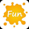 Filtri per Selfie YouCam Fun icon