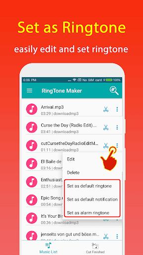 Mp3 Music Download : Free Music Downloader 1.1.6 screenshots 5