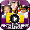 Photo Slide Show Animation icon