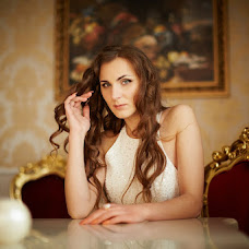 Wedding photographer Marta Vershinina (MartaVershynina). Photo of 31.03.2014