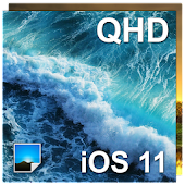 Concept IOS 11 Wallpapers (QHD)