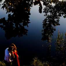 Wedding photographer Silviu Monor (monor). Photo of 03.10.2018