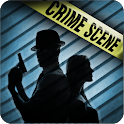 Murder Mystery - Detective Investigation Story icon