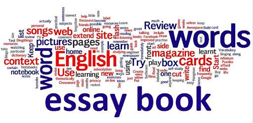english essays books