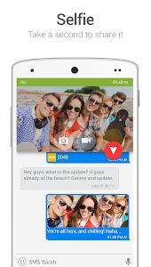 invi SMS Messenger v1.16.9