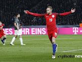 L'Angleterre bat l'Allemagne 2-3