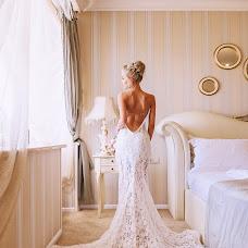 Wedding photographer Nadezhda Grigorova (fotogrina). Photo of 30.10.2016