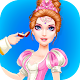 Ballerina Dressup - Princess Salon Makeup (game)