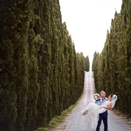 Wedding photographer Damiano Salvadori (salvadori). Photo of 10.12.2017