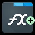 FX File Explorer (Plus License Key) icon
