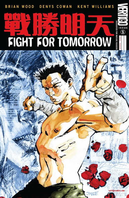 Fight for Tomorrow (2002) - complete