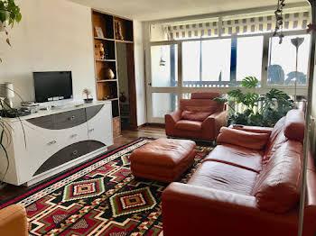 Appartement 4 pièces 85,82 m2