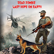 Dead Zombie Attack Killer : Last Hope on Earth