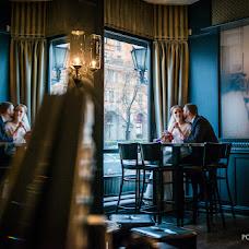 Wedding photographer Roman Nozhenko (romannozhenko). Photo of 25.05.2017