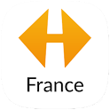 NAVIGON France icon