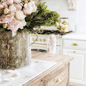 French Country Kitchen icon