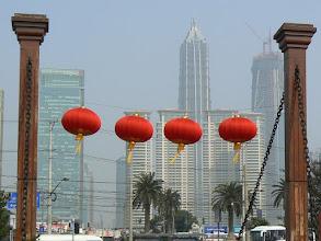 Photo: 4. Shanghai, Downtown