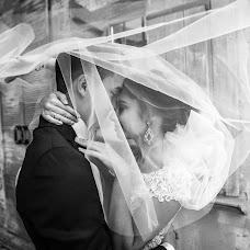 Wedding photographer Natalya Ermolova (NataliaErmolova). Photo of 25.01.2017
