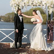 Wedding photographer Liliya Barinova (barinova). Photo of 07.05.2017