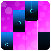 Piano Tiles - Anime Songs Icon