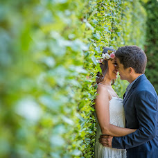 Wedding photographer Pablo Lloncon (PabloLLoncon). Photo of 06.07.2016