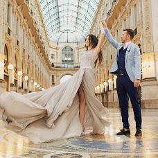 Свадебный фотограф Диана Медведева (Moloko). Фотография от 23.08.2016
