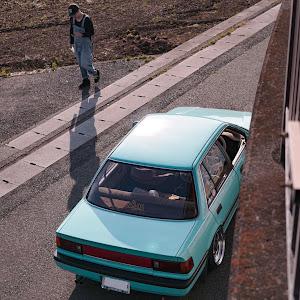 シビック EF2 89s sedanのカスタム事例画像 かとうぎさんの2020年06月18日01:42の投稿