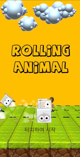 Rolling Animal 1.5 screenshots hack proof 1
