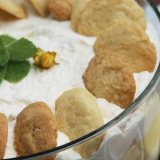Banana Pudding Vanilla Wafer Dessert Recipes