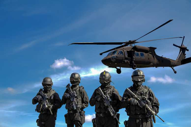 Court-Martial Appeals in San Diego California