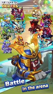 Taptap Heroes MOD Apk 1.0.0036 (Unlimited Money) 3