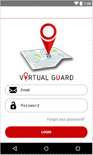 Virtual Guard Security - náhled