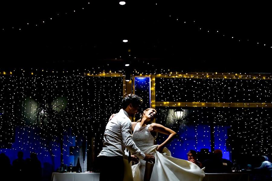 Wedding photographer Andreu Doz (andreudozphotog). Photo of 08.02.2020