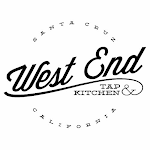 Logo of West End Lager
