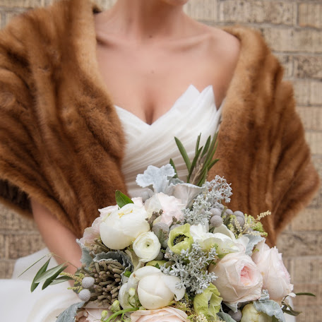 Wedding photographer Amelia Gabel (gabel). Photo of 21.01.2015
