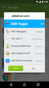ADB Toggle- screenshot thumbnail