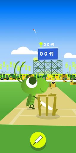 Doodle Cricket 3.1 Screenshots 4