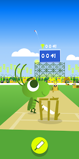 Doodle Cricket Screenshot