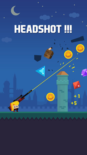 Cannon Hero screenshot 4