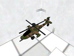 AH-64D武装搭載版