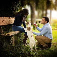 Wedding photographer Luis fernando Carrillo (FernandoCarrill). Photo of 22.05.2017