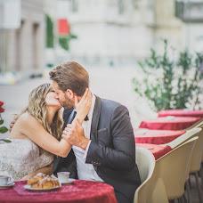 Wedding photographer Nicoletta Pavesi (nicophoto). Photo of 03.11.2015