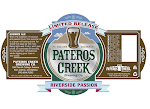 Pateros Creek Riverside Passion