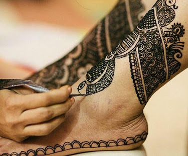 300 Desain Henna Apk Download For Android