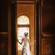 Wedding photographer Dasha Artemenko (Dashkin). Photo of 22.09.2015