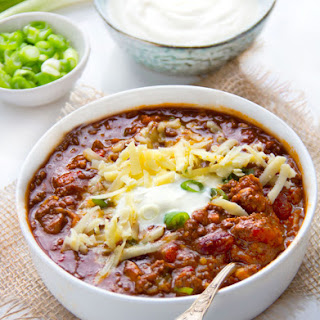 Beer Chili Award Winning Recipes.