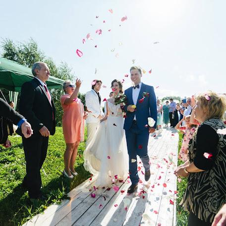 Wedding photographer Vasiliy Klimov (klimovphoto). Photo of 11.12.2017