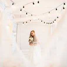 Wedding photographer Petr Shishkov (Petr87). Photo of 22.04.2018