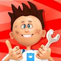 Mechanic Max - Kids Game icon